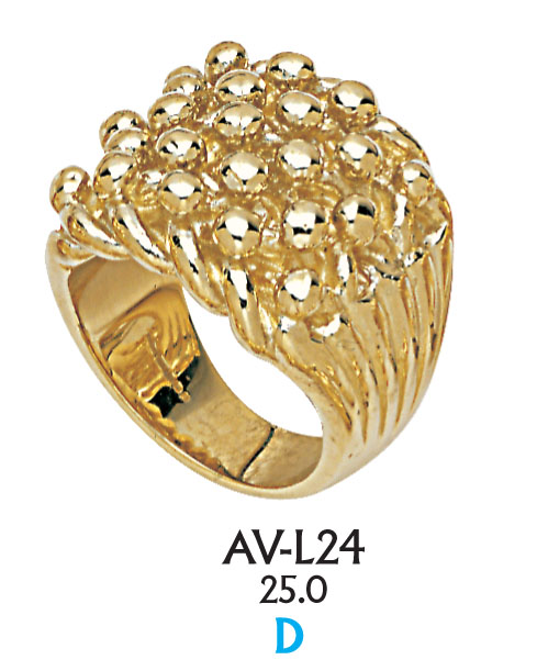 keeper ring directgold